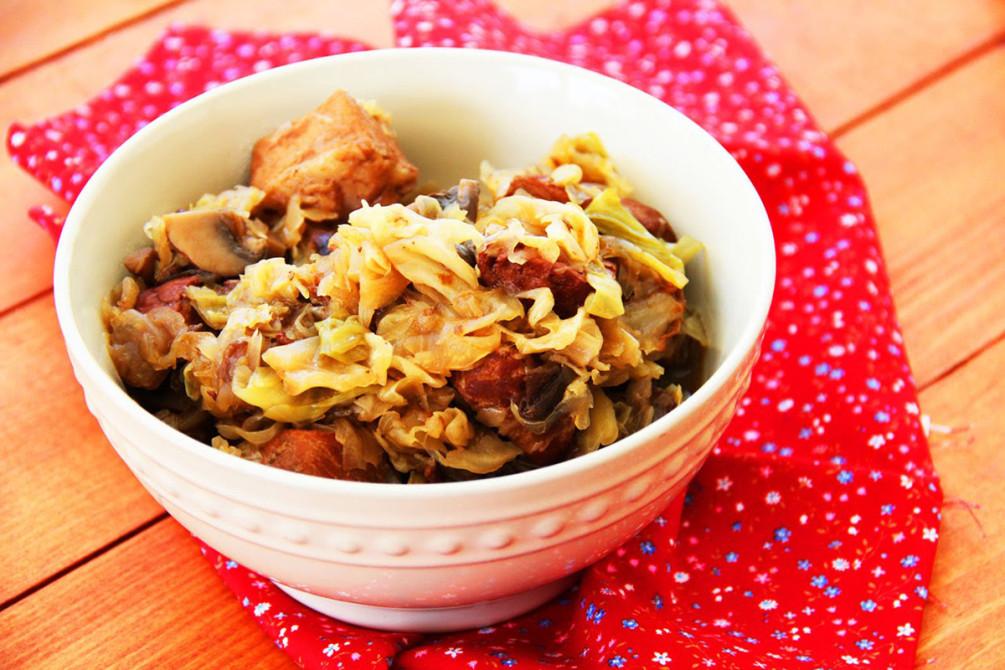 5 самых интересных польских блюд