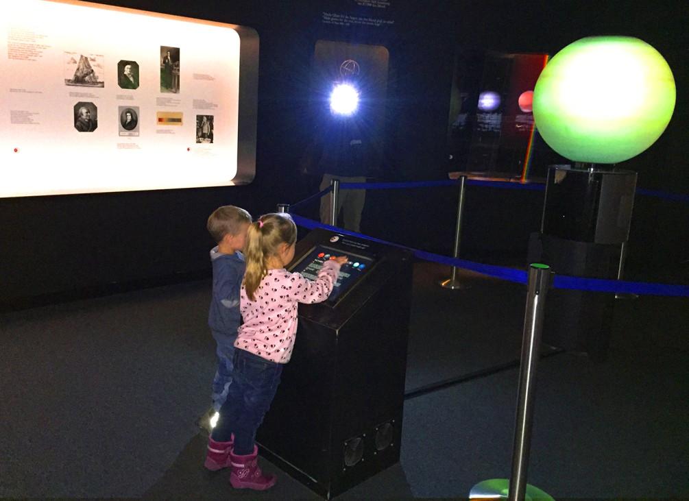 Как «окультуривать» ребенка в музее