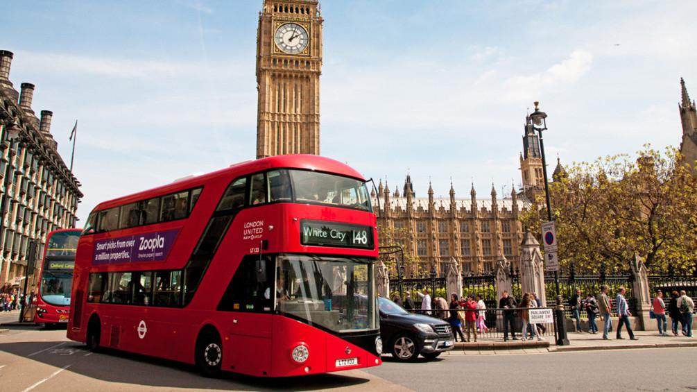 10 лучших городов Европы для коротких путешествий
