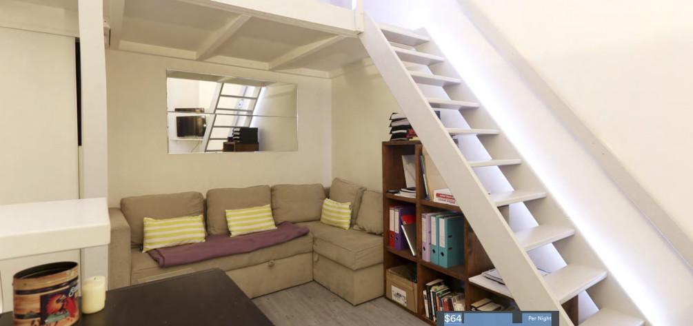 Airbnb  в помощь