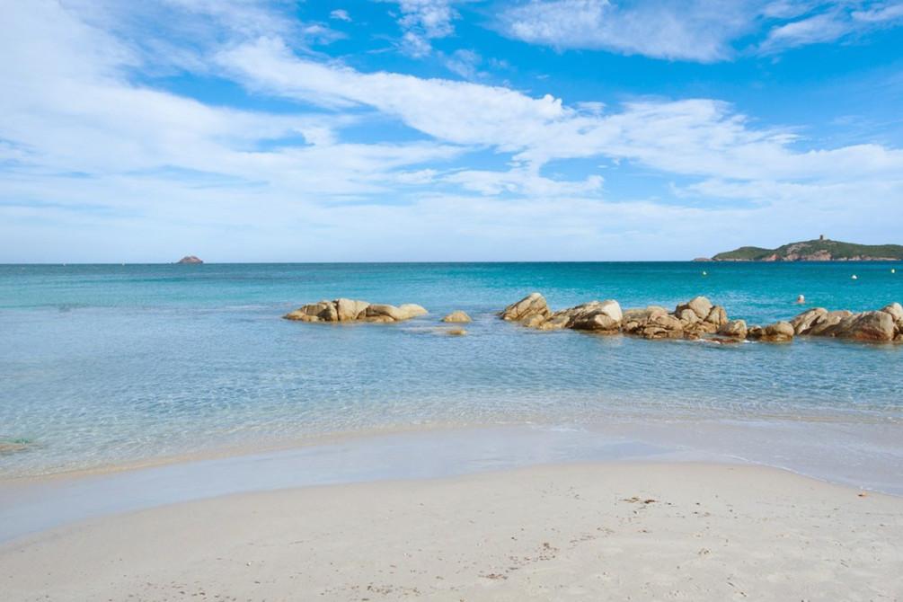 best beach pinarello