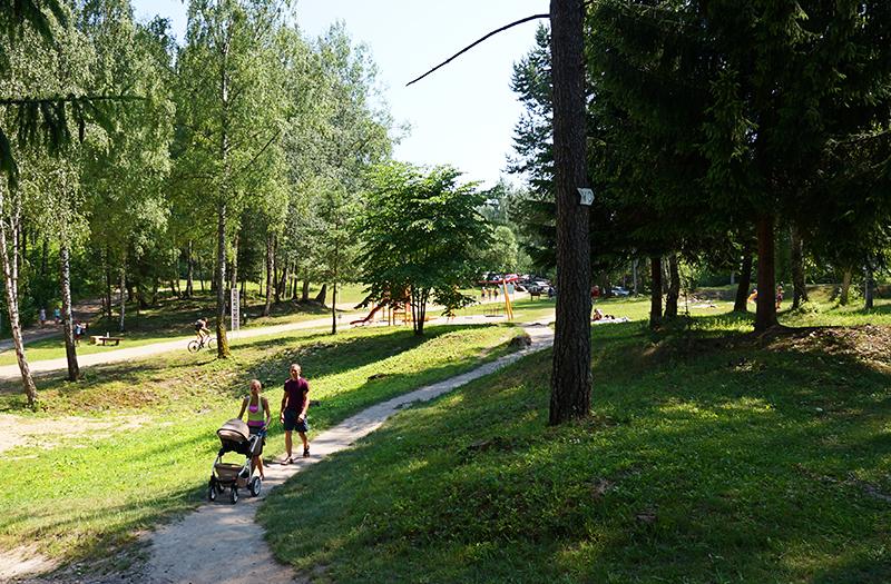 green lake 5
