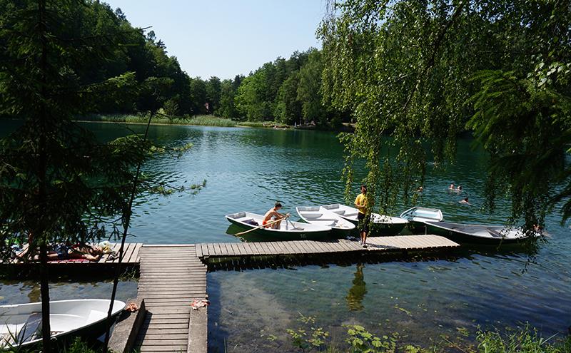 green lake 7