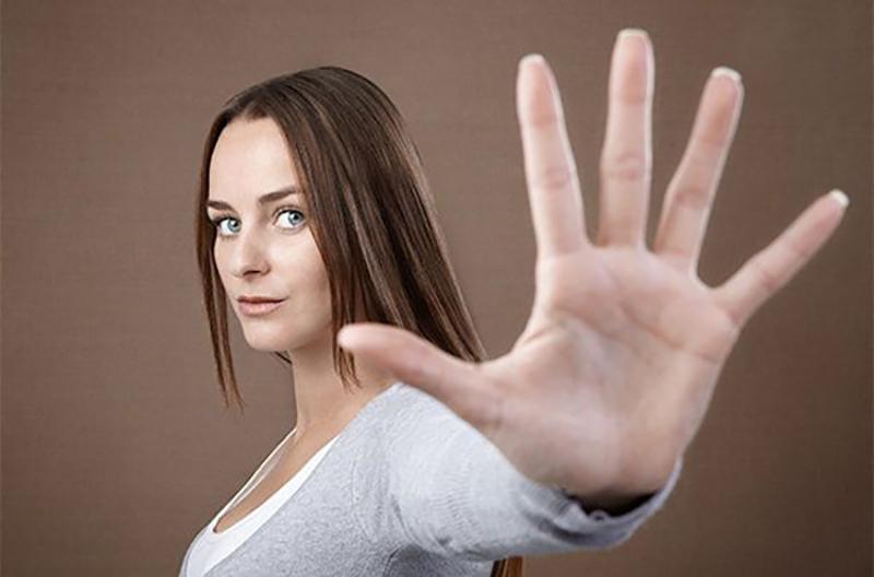 hand signals 5