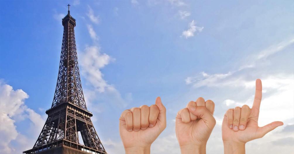 7 жестов, с которыми надо быть аккуратными за границей