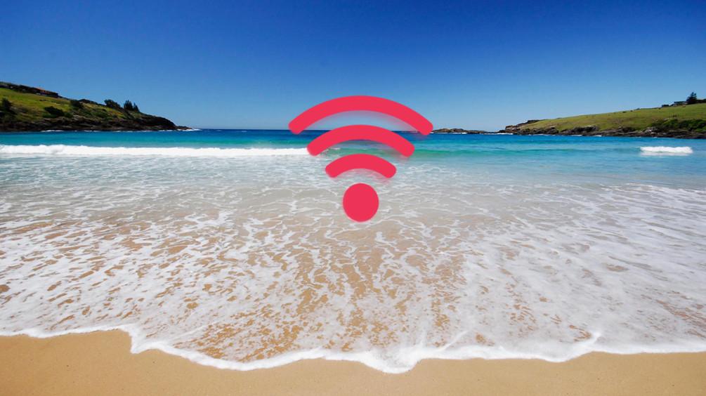 Связь в путешествии: интернет, телефон