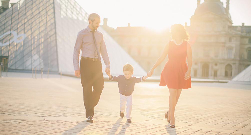 Как окультуривать ребенка в путешествии: 7 помощников