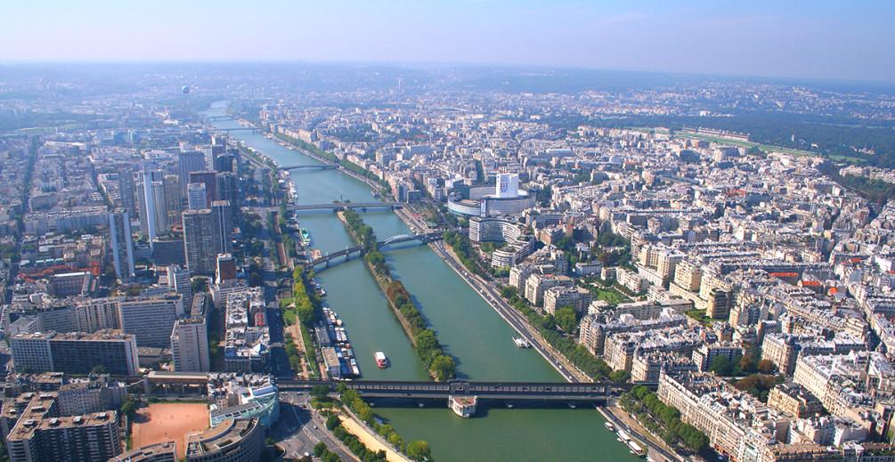 20 удивительных фактов, которые вы, возможно, не знали о Париже