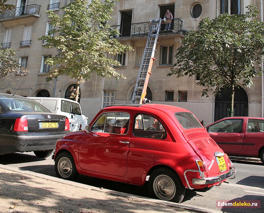 paris people work