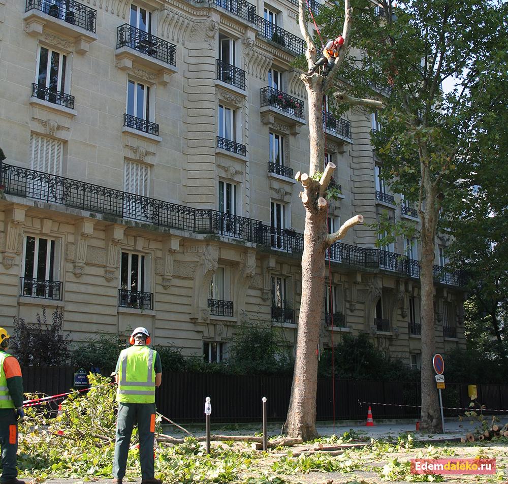 paris people works