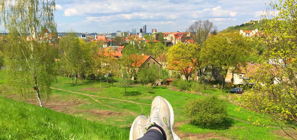 17 фотографий, которые вдохновят вас посетить Вильнюс