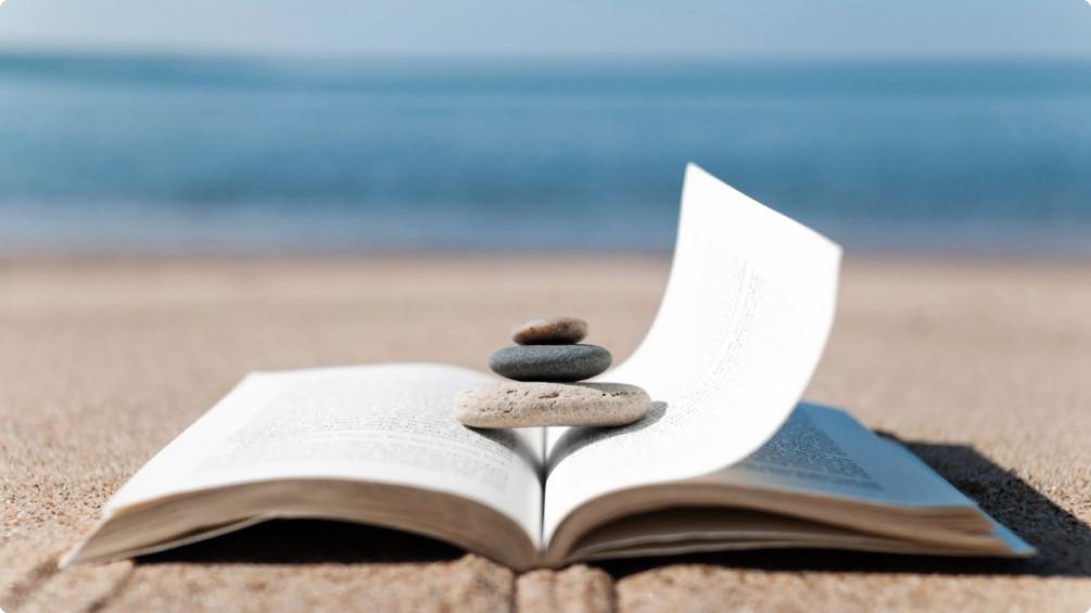 7 действительно сильных книг о путешествиях