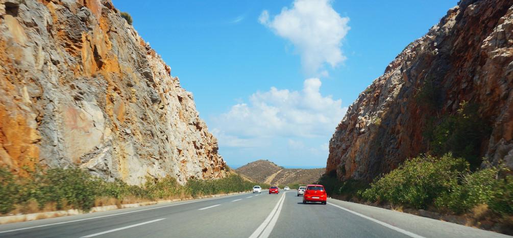 Путешествие на автомобиле по Европе: что надо знать