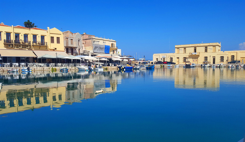 20 фотографий, которые вдохновят вас отдохнуть на Крите