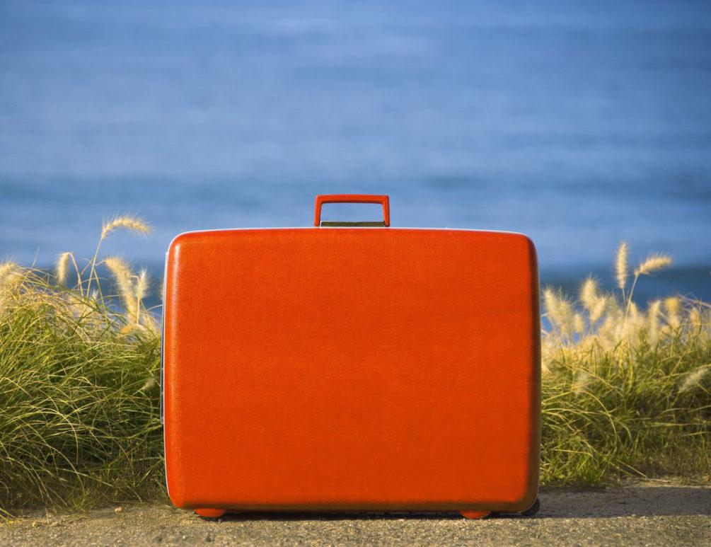 20 вещей, которые нельзя забыть, отправляясь в путешествие